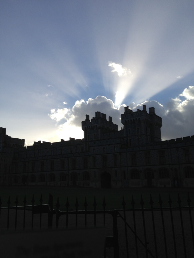 Windsor Castle 2014